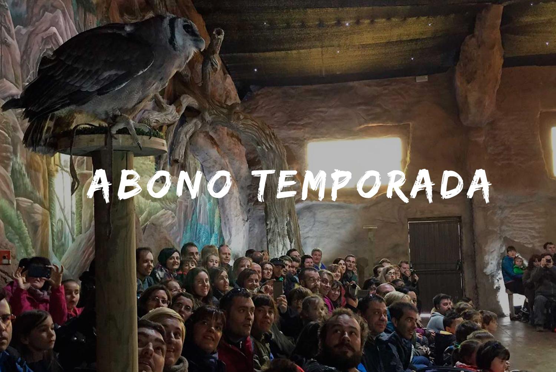 abono-temporada TIERRA RAPAZ