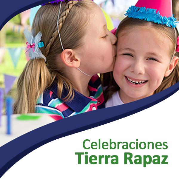 Celebraciones Tierra Rapaz