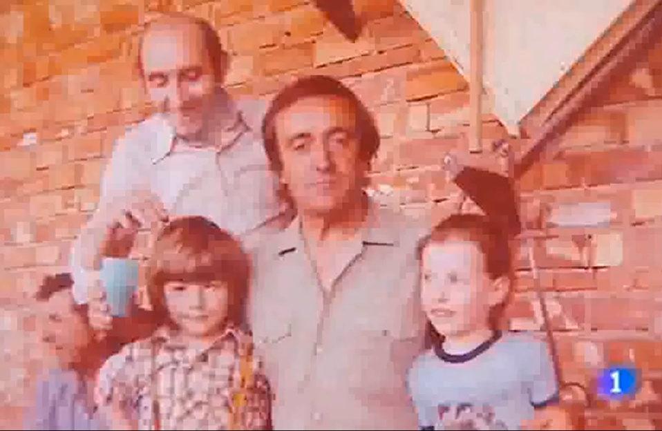 Félix Rodríguez de la Fuente homenaje
