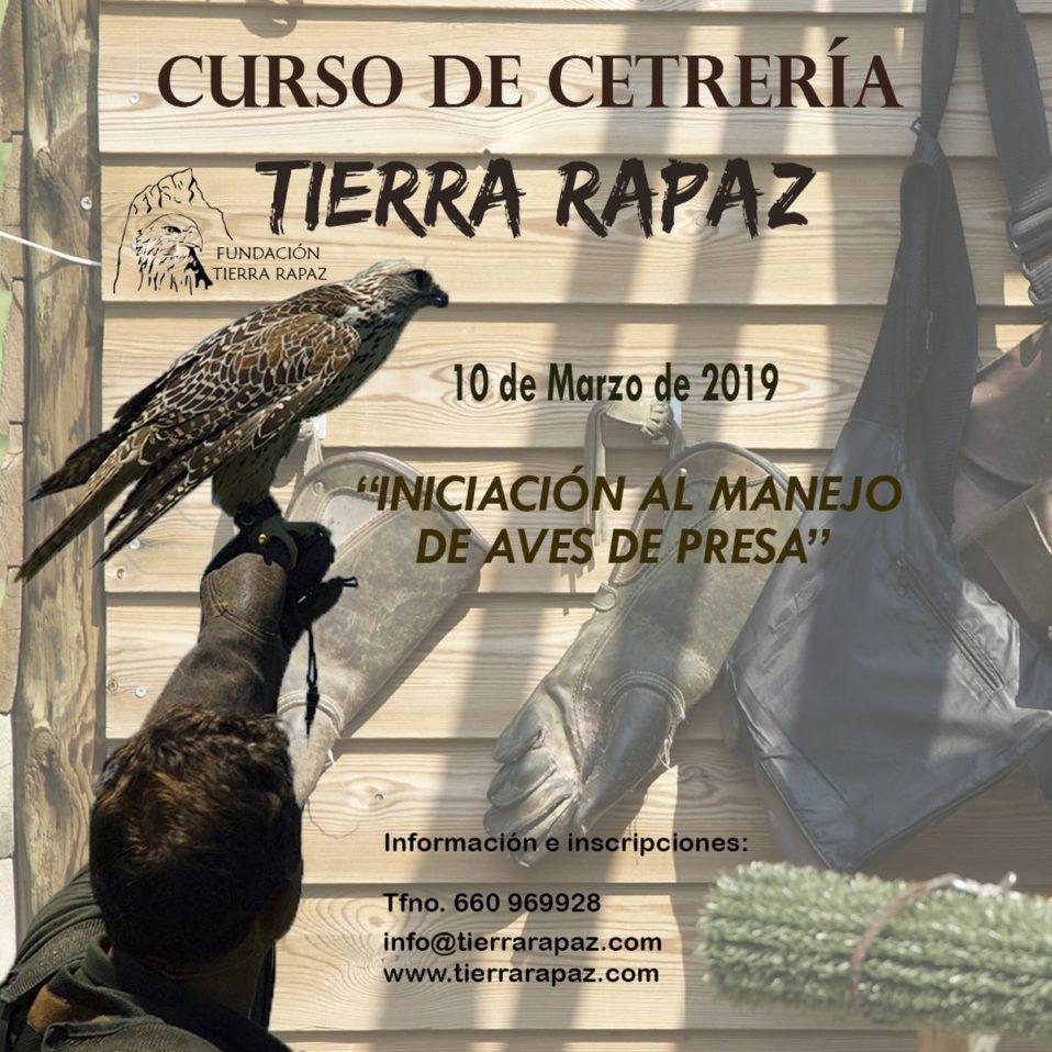 I CURSO INICIACION 2019