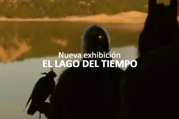 El Lago del Tiempo
