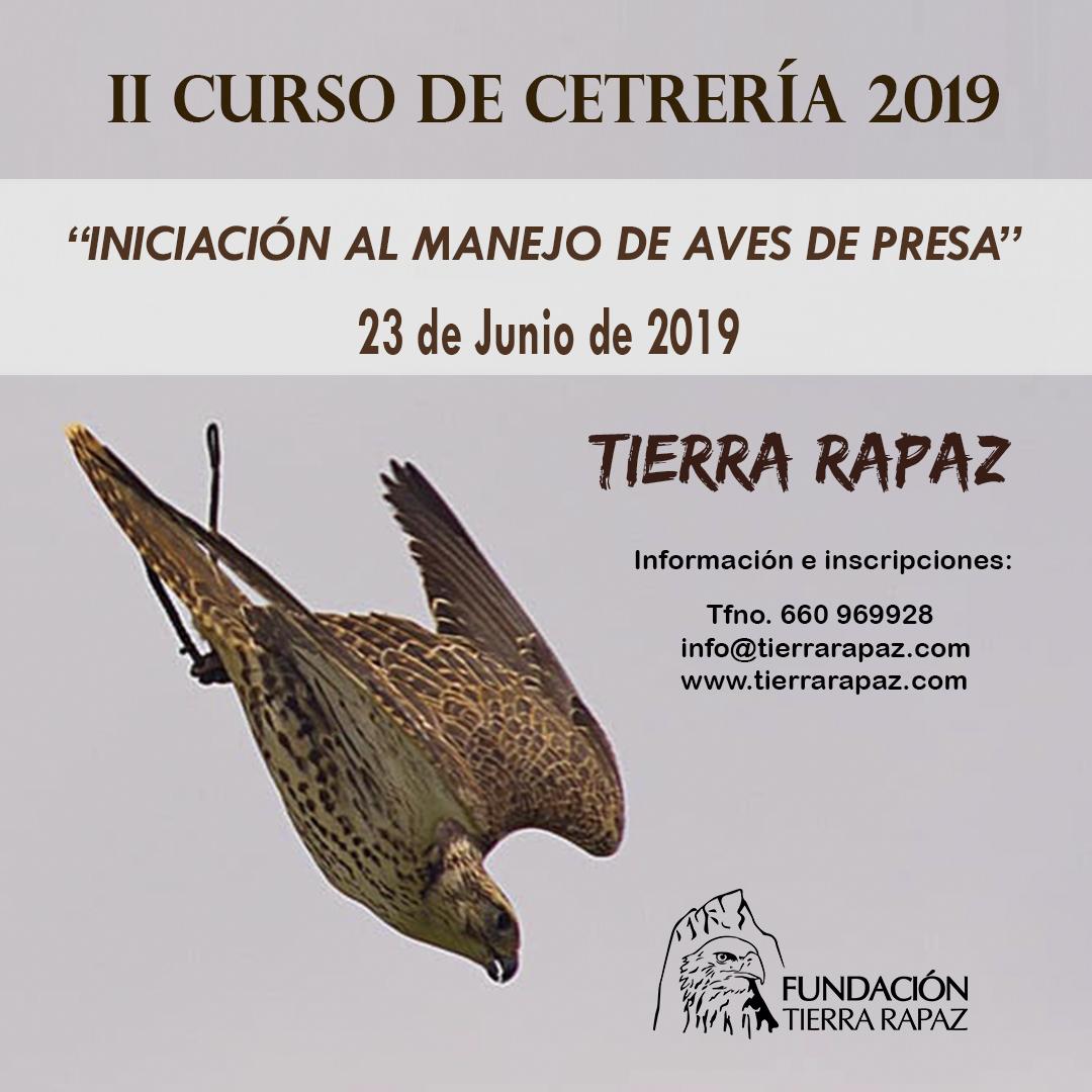 II CURSO INICIACION 2019