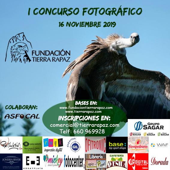 1º CONCURSO DE FOTOGRAFÍA FUNDACIÓN TIERRA RAPAZ