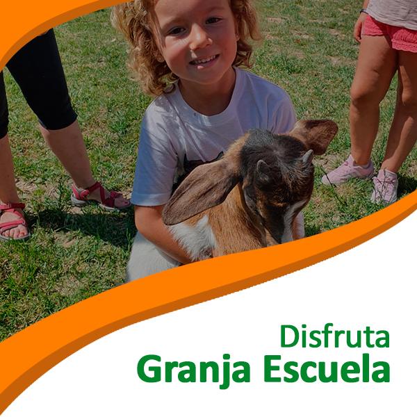 Granja Escuela Tierra Rapaz