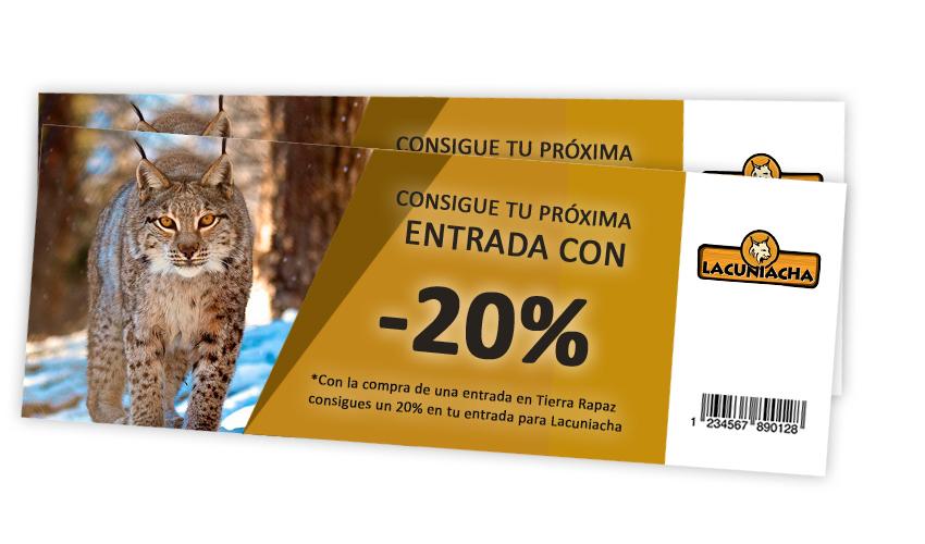 Lacuniacha 20%