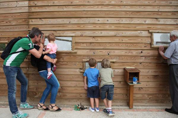 El mejor plan en familia en LA Rioja, en Tierra Rapaz