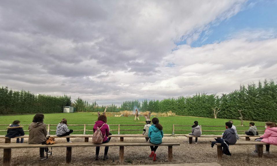 La diversión más segura para colegios en Tierra Rapaz